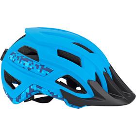 Cube Rook Helmet blue